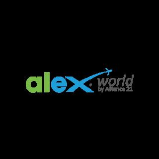 alex world